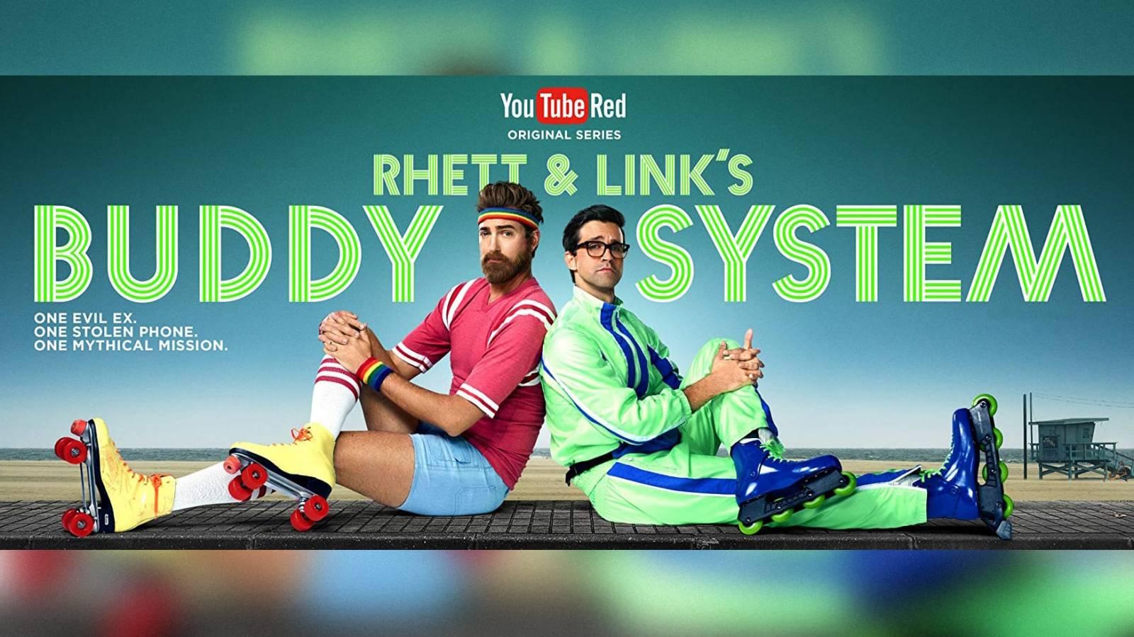 'Buddy System'