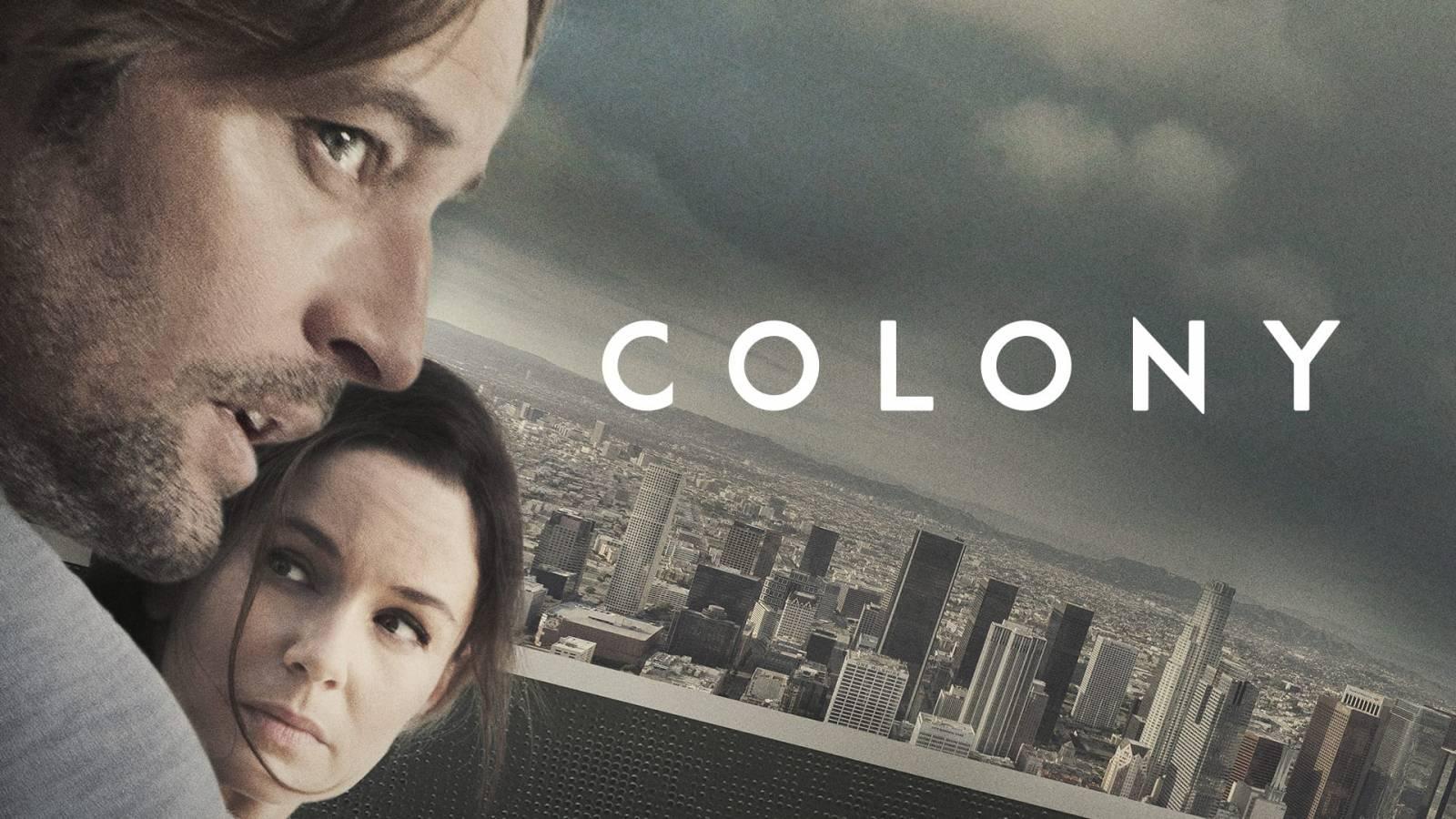 'Colony'