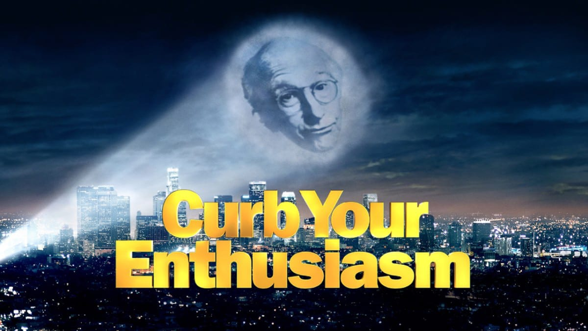 'Curb Your Enthusiasm'