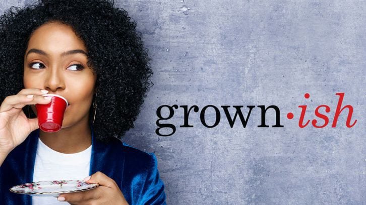 'Grown-ish'