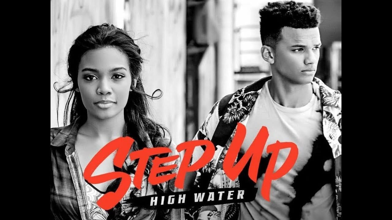 'Step Up: High Water'