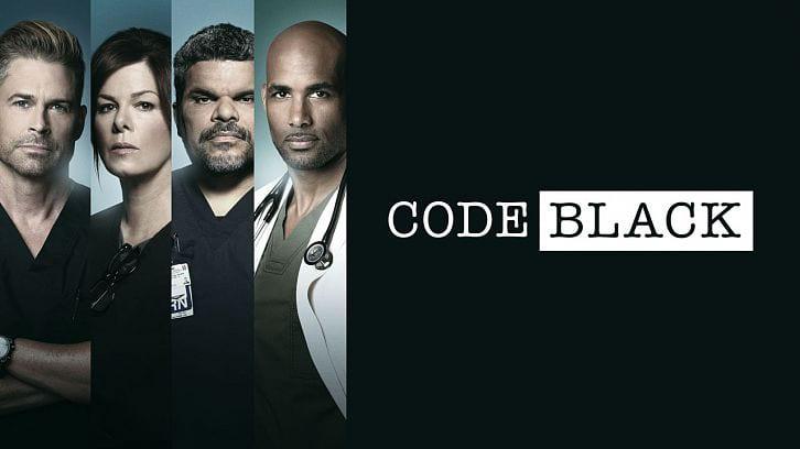'Code Black'