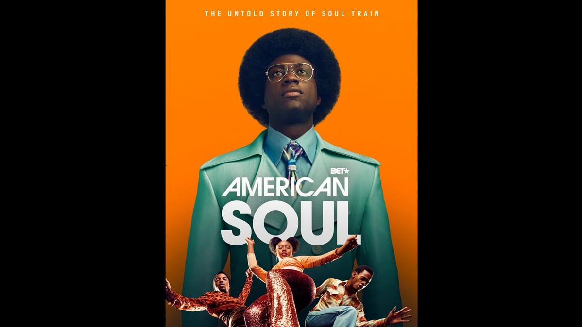 'American Soul'
