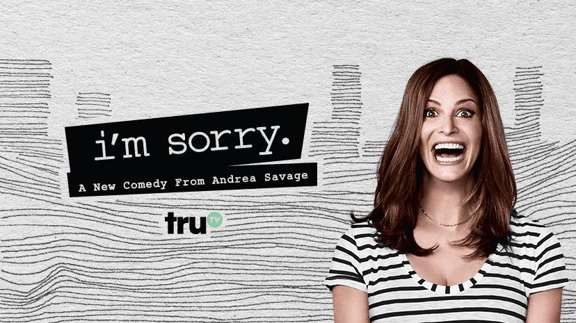 'I'm Sorry'
