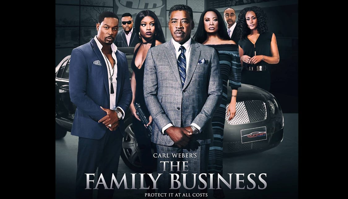'The Family Business'