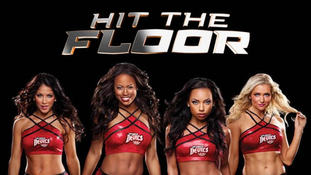 'Hit the Floor'