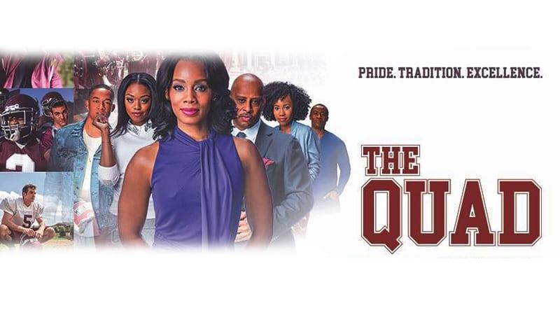 'The Quad'