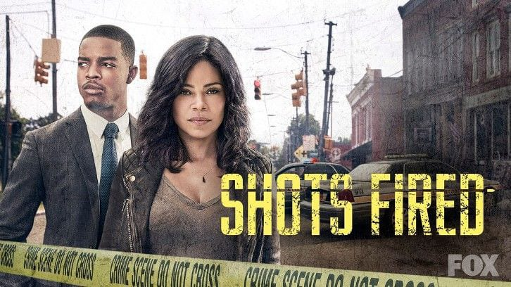 'Shots Fired'