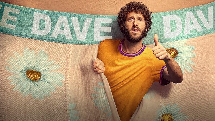 'Dave'