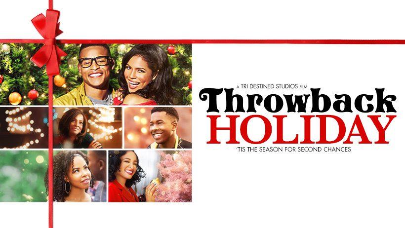 'Throwback Holiday'